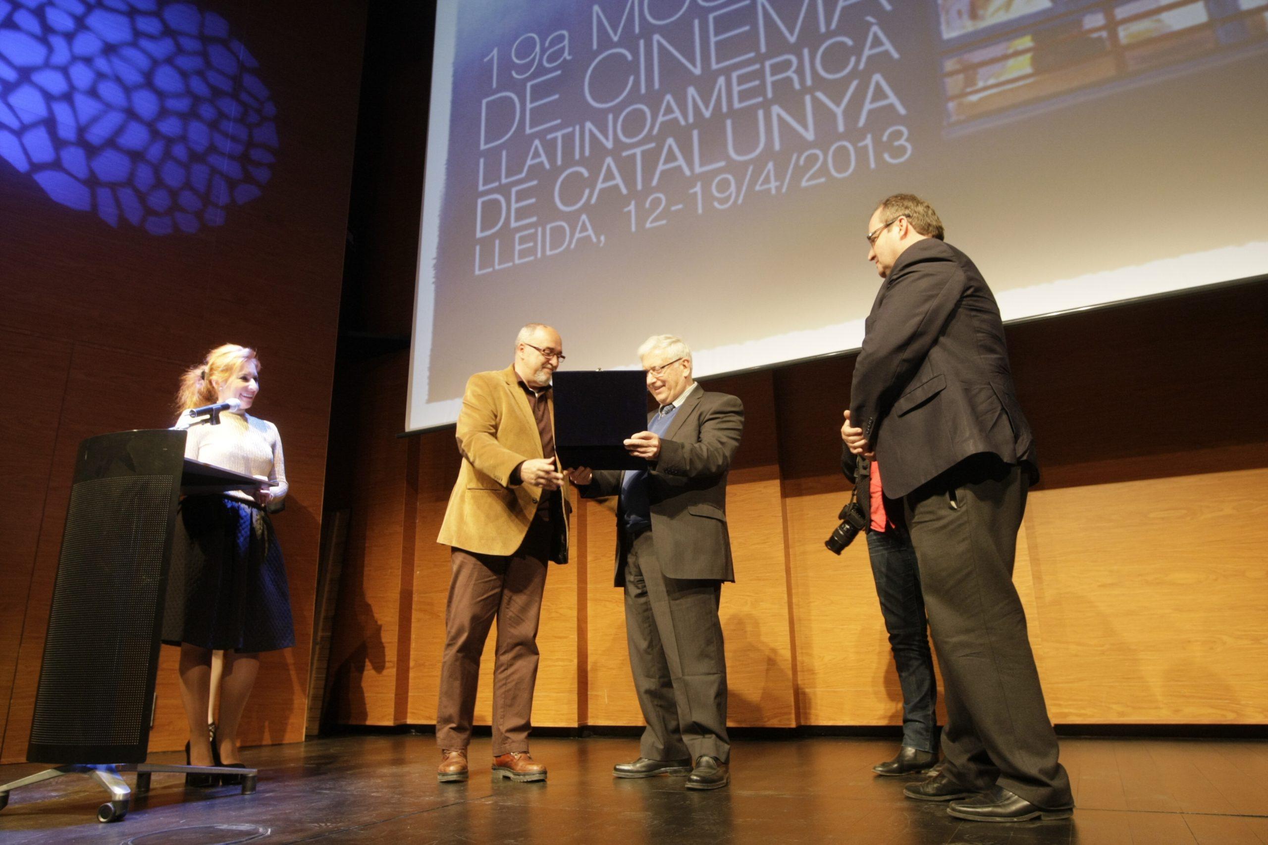 Mostra Cinema 2013